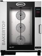 Шкаф пекарский UNOX XEBC-10EU-E1L