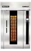 Шкаф пекарский WACHTEL COMPACT 1,8 H/V газ