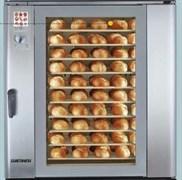 Шкаф пекарский WIESHEU 64L IS600E КАСКАД