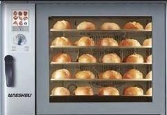 Шкаф пекарский WIESHEU 64S IS600E