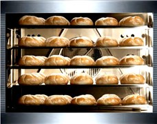 Шкаф пекарский WIESHEU MINIMAT 43 S COMFORT емкость для воды