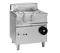 Сковорода опрокидывающаяся 900 серии TECNOINOX B8MFAE9 316109