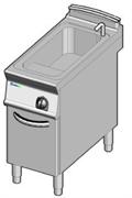 Макароноварка 900 серии TECNOINOX CP4FG9 313070 газ