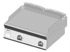 Поверхность жарочная 700 серии tecnoinox ftl70g7 613087