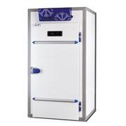 Шкаф расстоечный PAVAILLER CF 68 4/2 CP 60х80 2двери/4тележки (электромеханическая панель)