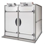 Шкаф расстоечный BONGARD BFC 400X800 2двери/4тележки