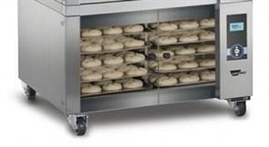 Шкаф расстоечный WIESHEU GS 64M для EUROMAT B4/B8/EBO 64/64S/64L