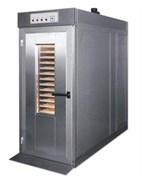 Шкаф расстоечный SOTTORIVA QUASAR 60X80 1дв/2тел