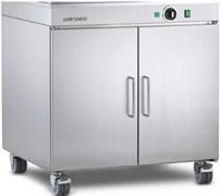 Шкаф расстоечный WIESHEU MINIMAT GS 64L для 64 M/L