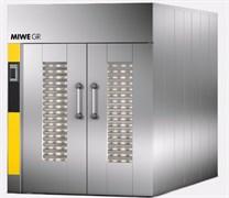 Шкаф расстоечный MIWE MGT 1 дверь/2 тележки 600х800
