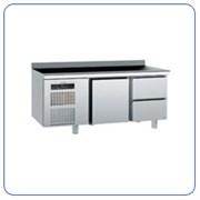 Стол с охлаждаемым шкафом SAGI KUA2M