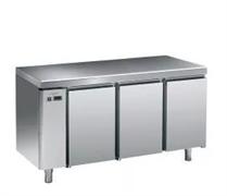 Стол с охлаждаемым шкафом SAGI KIRBM