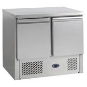 Стол с морозильным шкафом TEFCOLD SA910BT