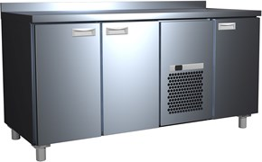 Стол с морозильным шкафом CARBOMA 3GN/LT 111