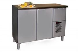Стол с морозильным шкафом ПОЛЮС 3GN/LT 111