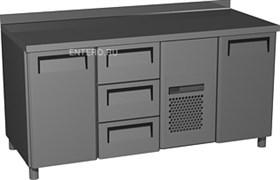 Стол с охлаждаемым шкафом CARBOMA 3GN/NT 131