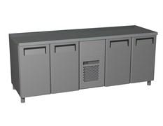 Стол с охлаждаемым шкафом CARBOMA 4GN/NT 1111