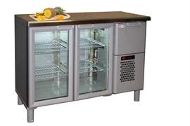 Стол с охлаждаемым шкафом CARBOMA BAR-250C