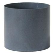 Сосуд металлический ЦС-113