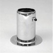 Форма трехсекционная цилиндрическая