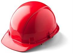 Каска защитная термостойкая СОМЗ-55 ФавориТ Термо красная