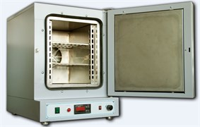 Шкаф сушильный ШС-27-300-1, 27л, max 300°C, терморегулятор РТ-1200