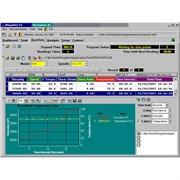 Програмное обеспечение Wingather (для DV1)