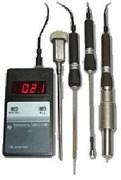 Переносной измеритель температуры (электронный) ТЦМ-1510