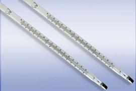 Термометр лабораторный ТЛС-2 № 2 Температура:0…+100