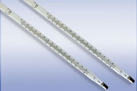 Термометр лабораторный ТЛС-2 № 4 Температура:0…+250