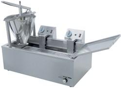 Пончиковый аппарат ATESY Гольфстрим-2М
