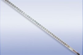 Термометр для нефтепродуктов ТН-2М Температура:0…+360