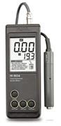 Портативный влагозащищенный многодиап. измеритель общей минерализации с автотермокомпенсацией HI 9034