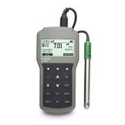 Влагозащищенный портативный pH/ОВП/термометр HI 98190