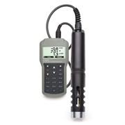 Портативный мультипараметровый измеритель рН/ОВП/проводимости HI 98195