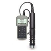 Портативный мультипараметровый измеритель рН/ОВП/кислорода HI 98196