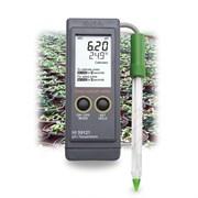 РН-метр для измерения рН почвы HI 99121