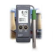 Портативный рН-метр для измерения рН в котельных и системах охлаждения HI 99141