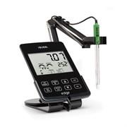 Edge универсальный прибор в комплекте с датчиком для измерения рН HI 2020-02