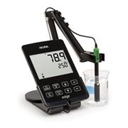 Edge универсальный прибор в комплекте с датчиком для измерения растворенного кислорода HI 2040-02