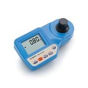 Колориметр на свободный/общий хлор (0-10 мг/л) с  кейсом и стандартами CAL CHECK HI 96734C