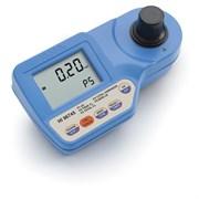 Колориметр для определения рН, железа, свободного и общего хлора, жесткости HI 96745