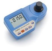 Колориметр на хлор в комплекте с кейсом и аксессуарами для калибровки HI 96762C