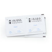 Реагенты на йод, 100 тестов HI 93718-01