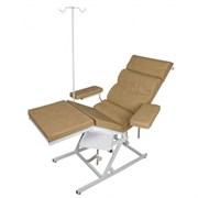 Кресло донорское с управляемым наклоном КДн