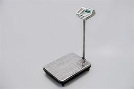 Товарные весы со стойкой ВЭУ-150С-50/100-СТ-Д-У