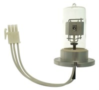 Лампа галогеновая для спектрофотометров ПЭ-5300ВИ, ПЭ-5400ВИ, ПЭ-5400УФ