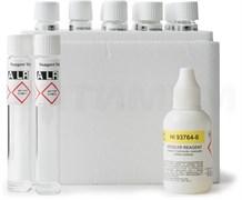 Тест-набор для определения азота аммонийного (низкий диапазон), 25 тестов HI 93764A-25