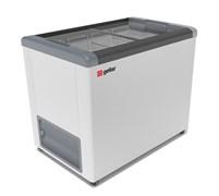 Ларь морозильный GELLAR FG 350 C серый