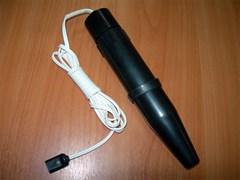 Резонатор (держатель электродов) к аппарату ИСКРА-1